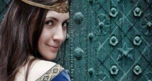 costume carnevale donna