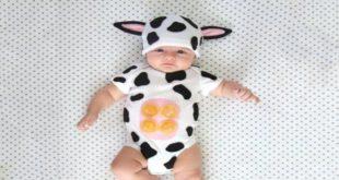 costumi carnevale neonato