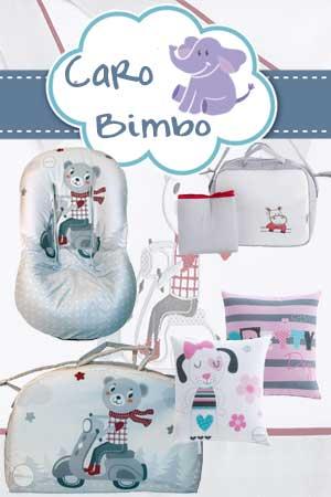 Carobimbo.it Il Negozio della Mamma per il Bebè!