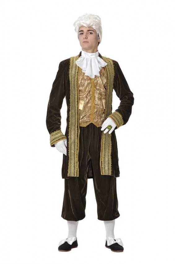 Costume da Barone Adulto