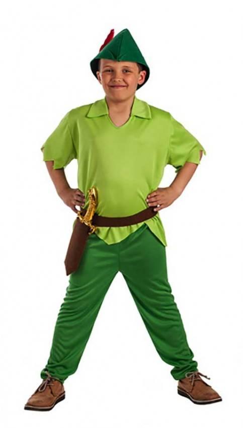 l'ultimo prezzi incredibili seleziona per originale Costume da Peter Pan Bambino