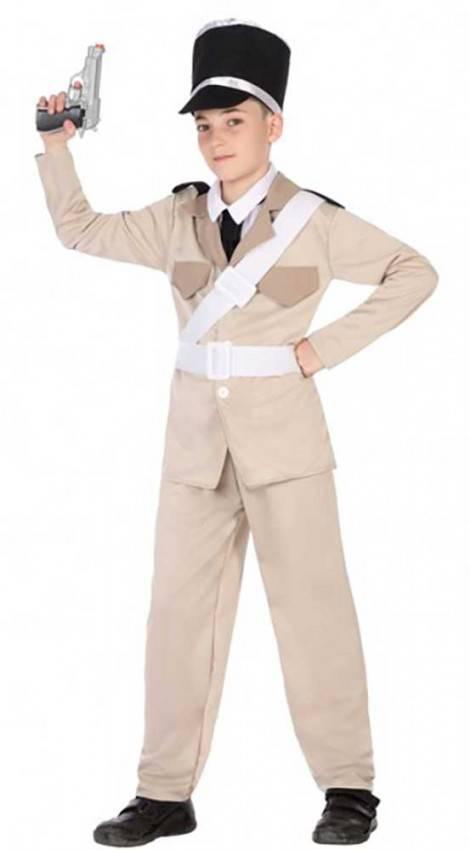 ma non volgare risparmia fino all'80% economico in vendita Costume da Poliziotto per bambini