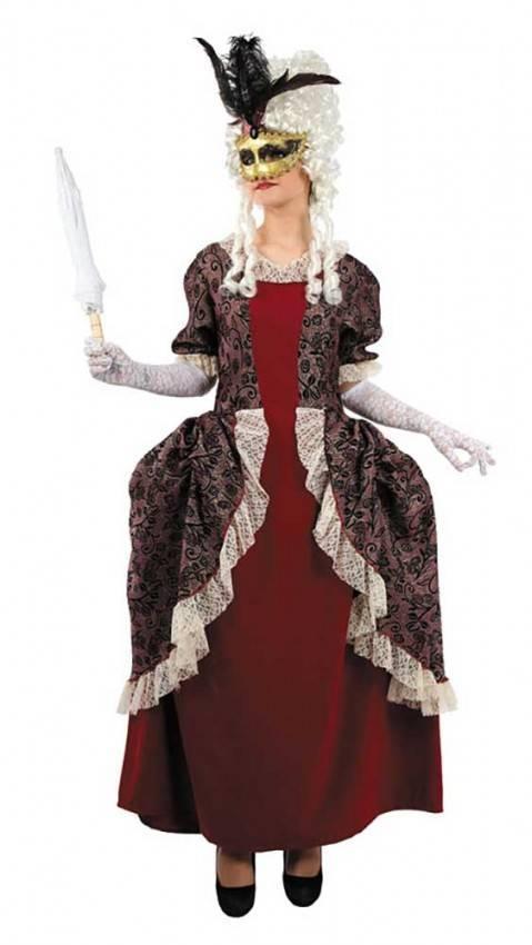 Altre viste. Costume da Maria Antonietta ... 321ed908360