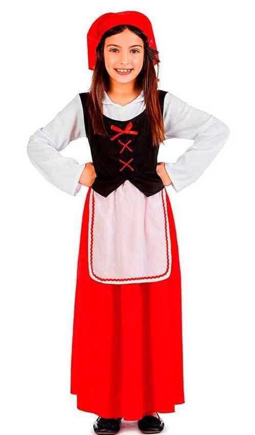 ▷ Costume Pastorella In Offerta III➤ Novita【 La Casa di