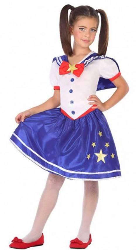 allacciarsi dentro acquista per il più recente store Costume Sailor Moon Bambina