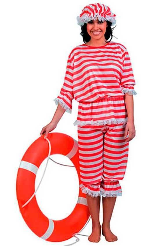 taglia 40 6dd19 95585 Costume Bagno Donna Adulto