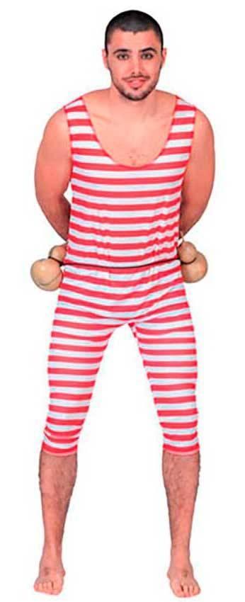 Costumi bagno uomo per carnevale 70592 la casa di carnevale - Costumi da bagno uomo bikkembergs ...