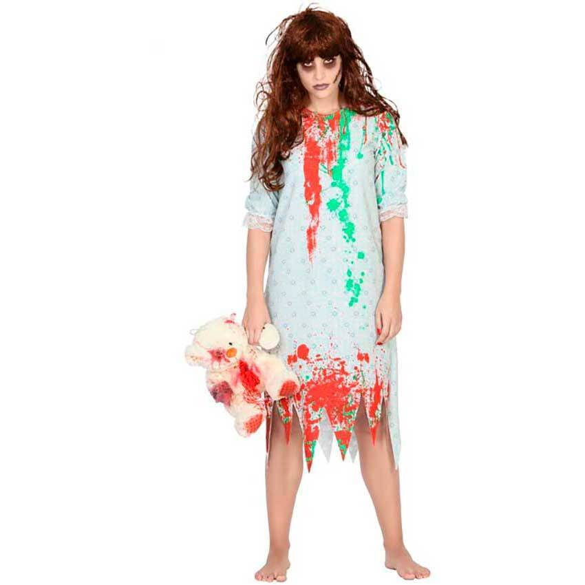 1052529ce04f Costume Bambina Posseduta Donna M L