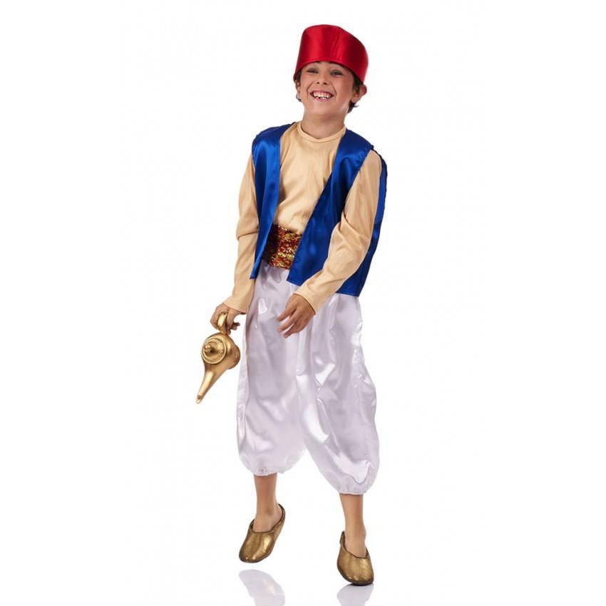 6eb312164e05e Vestito da Principessa e Principe di Carnevale