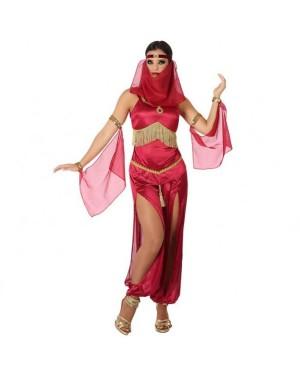 Costume Ballerina Araba Donna per Carnevale | La Casa di Carnevale