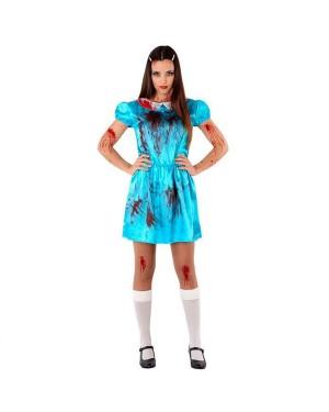 Costume Bambina Posseduta Donna per Carnevale | La Casa di Carnevale