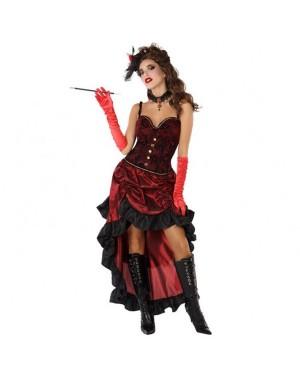 Costume Cabaret Donna per Carnevale | La Casa di Carnevale