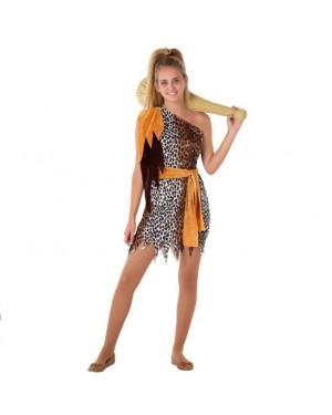 Costume Cavernicola Costume Cavernicolo per Carnevale   La Casa di Carnevale