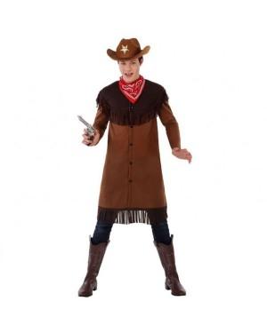Costume Cowboy Giovanile per Carnevale   La Casa di Carnevale