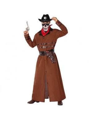 Costume da Cowboy Adult per Carnevale | La Casa di Carnevale