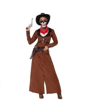Costume da Cowgirl Donna per Carnevale | La Casa di Carnevale