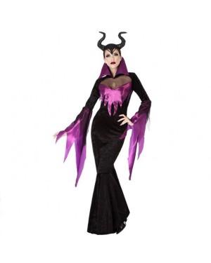 Costume da Regina Cattiva Donna per Carnevale | La Casa di Carnevale