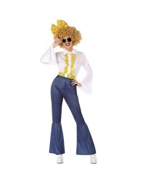 Costume Disco Donna per Carnevale | La Casa di Carnevale