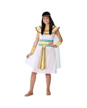 Costume Imperatrice Egiziana Giovanile per Carnevale | La Casa di Carnevale