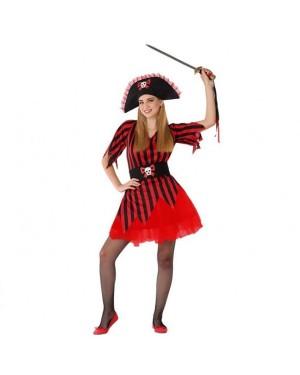 Costume Pirata Giovanile per Carnevale | La Casa di Carnevale