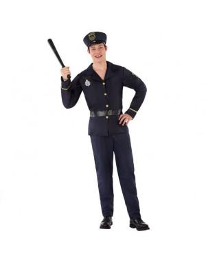 Costume Polizia Giovanile per Carnevale | La Casa di Carnevale
