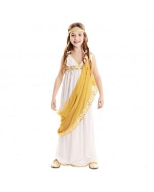 Costume Bambina Romana per Carnevale | La Casa di Carnevale