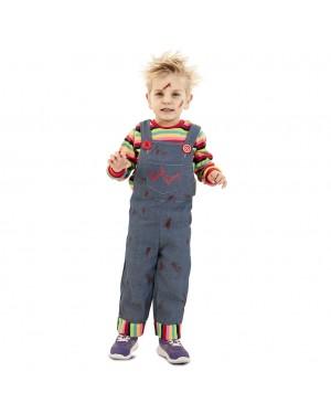 Costume Bambino Posseduto  per Carnevale | La Casa di Carnevale