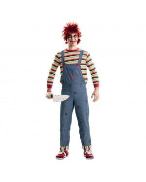 Costume Bambino Posseduto Adulto per Carnevale | La Casa di Carnevale
