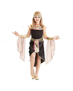 Costume Egiziana Bambina per Carnevale | La Casa di Carnevale