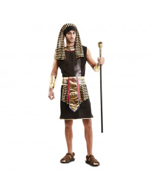 Costume Egiziano Adulto per Carnevale | La Casa di Carnevale