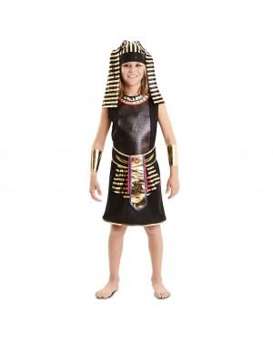 Costume Egiziano Bambino per Carnevale | La Casa di Carnevale