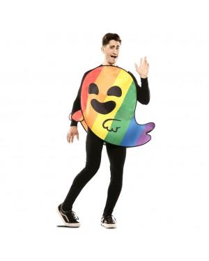 Costume Fantasma Arcobaleno per Carnevale | La Casa di Carnevale