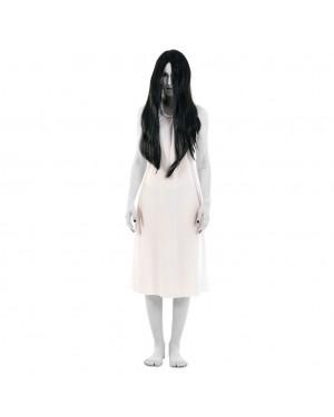 Costume Fantasma Spettrale Donna per Carnevale | La Casa di Carnevale