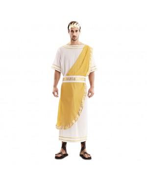 Costume Imperatore Romano Adulto per Carnevale | La Casa di Carnevale