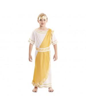 Costume Imperatore Romano Bambini per Carnevale | La Casa di Carnevale