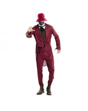 Costume Incubo Sfigurato Adulto per Carnevale | La Casa di Carnevale