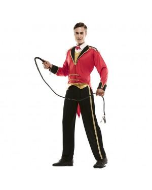 Costume Presentatore Circo Uomo per Carnevale | La Casa di Carnevale