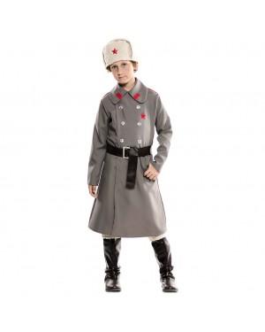Costume Russo Bambino per Carnevale | La Casa di Carnevale