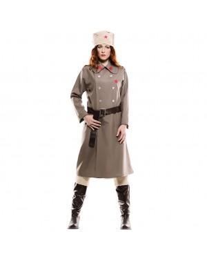 Costume Russo Donna per Carnevale | La Casa di Carnevale