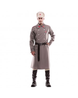 Costume Russo Uomo per Carnevale | La Casa di Carnevale