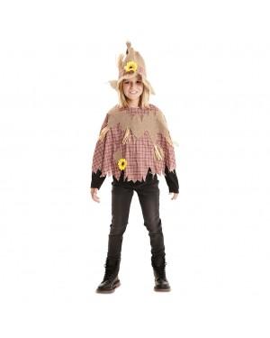 Costume Spaventapasseri Bambini per Carnevale | La Casa di Carnevale