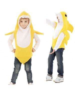 Costume Squalo Bambini per Carnevale | La Casa di Carnevale