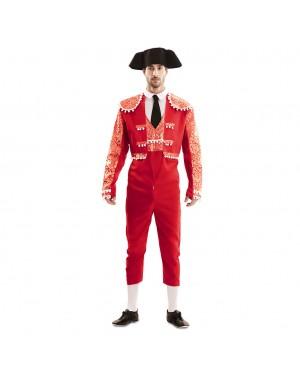 Costume Torero Uomo per Carnevale | La Casa di Carnevale