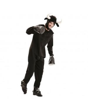 Costume Toro Adulto per Carnevale | La Casa di Carnevale