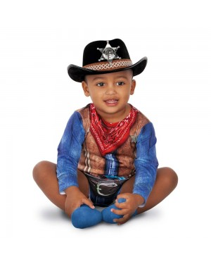 Bodysuit Cowboy Bimbo  per Carnevale   La Casa di Carnevale