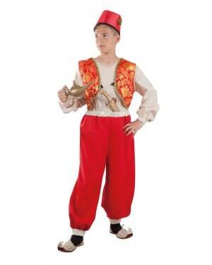 Costume da Aladino Bambino