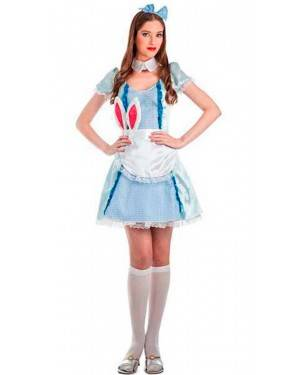 Costume Alice Sexy Tg. XL