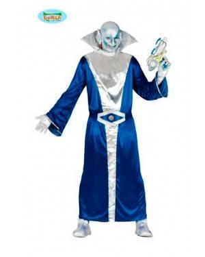 Costume Alien Adulto