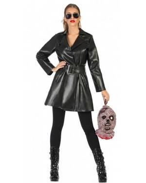 Costume Ammazzavampiri Donna per Carnevale | La Casa di Carnevale