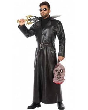 Costume Ammazzavampiri Uomo per Carnevale | La Casa di Carnevale